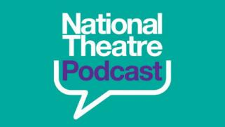NT Podcast logo
