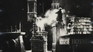 The NT's 1986 production of The Threepenny Opera