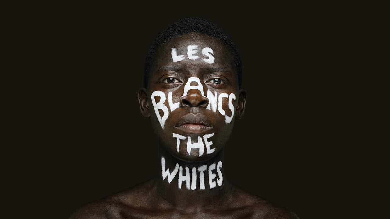NT at Home Les Blancs - The Whites