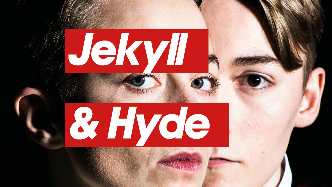 National Youth Theatre: Jekyll and Hyde